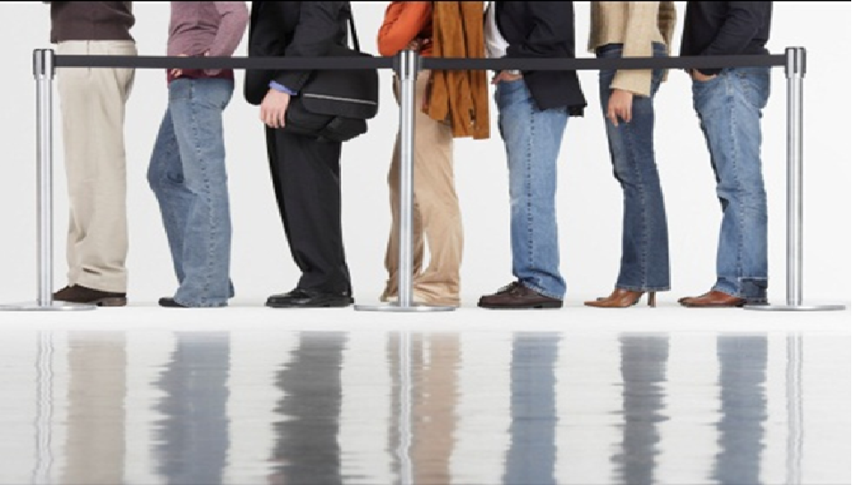 waiting line Waiting line management ep john  we use your linkedin profile and activity data to personalize ads and to show you more relevant ads.